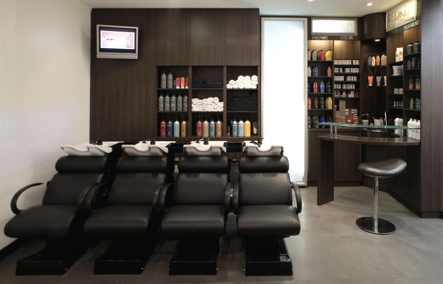 Faire une nouvelle coiffure saint algue coiffure vannes - Meilleur salon de coiffure afro paris ...